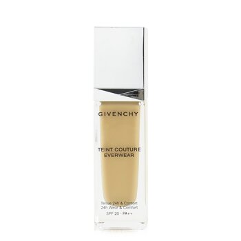 Givenchy Teint Couture Everwear 24H Wear & Comfort Foundation SPF 20 - # Y305