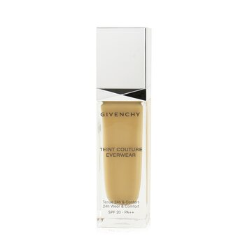Givenchy Teint Couture Everwear 24H Wear & Comfort Foundation SPF 20 - # Y310