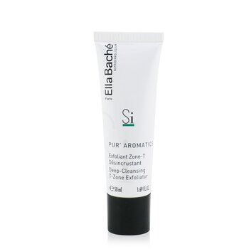 Pur'Aromatics Deep-Cleansing T-Zone Exfoliator