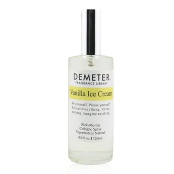 Demeter Vanilla Ice Cream Cologne Spray (Unboxed)