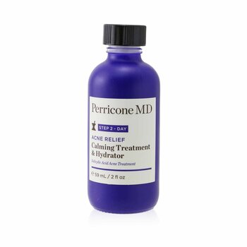 Perricone MD Acne Relief Calming Treatment & Hydrator