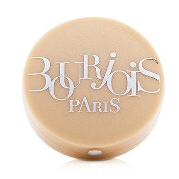 Bourjois Little Round Pot Eyeshadow -  # 10 Insaisis Sable