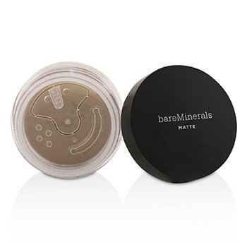 BareMinerals BareMinerals Matte Foundation Broad Spectrum SPF15 - Warm Tan