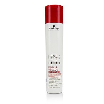 ชวาร์สคอฟ BC Repair Rescue Reversilane Deep Nourishing Shampoo (For Thick to Normal Damaged Hair)