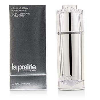 La Prairie Cellular Serum Platinum Rare (Without Cellophane)