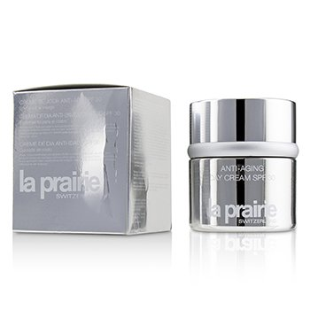 La Prairie Anti Aging Day Cream SPF 30 (Box Slightly Damaged)