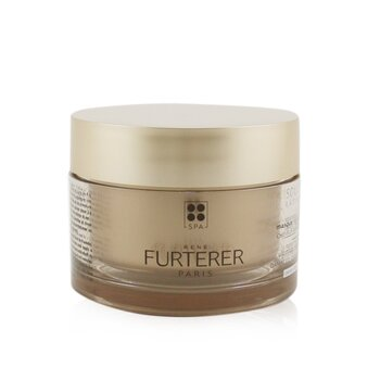Rene Furterer Absolue Kèratine Renewal Care Ultimate Repairing Mask (Damaged, Over-Processed Thick Hair)